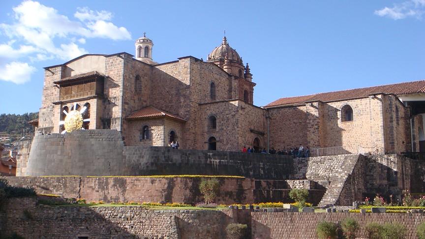 Top Ten Inca Sites