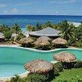Henry Morgan Resort : West Bay Roatan